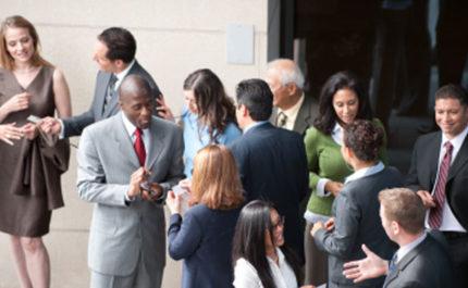 BNI Brasil: Gerando mais referências para seu negócio