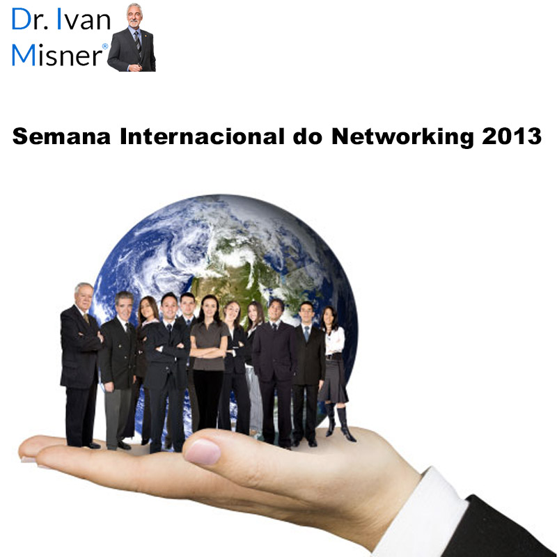 Semana Internacional do Networking – 2013