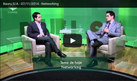 BNI Brasil: Cleber Andriotti Castro destaca a importância de um bom Networking para seus negócios