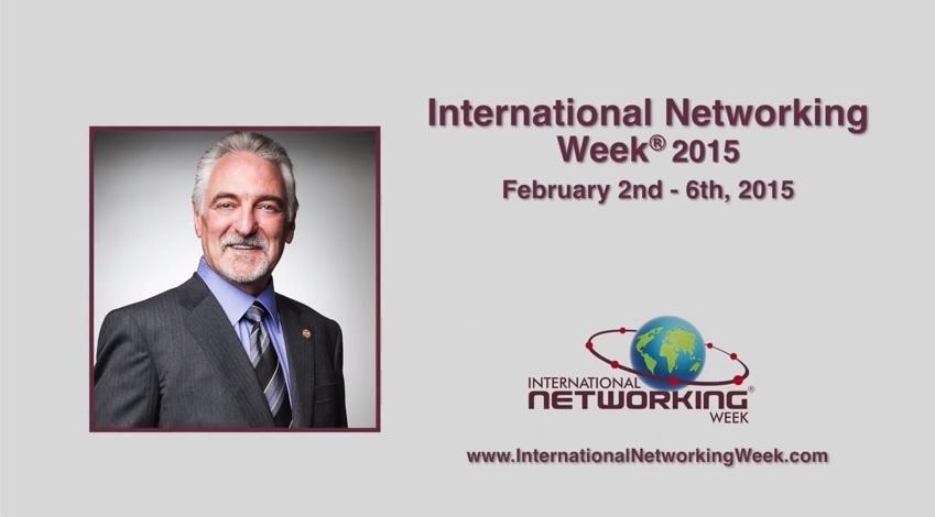 9ª Edição Anual da Semana Internacional de Networking®