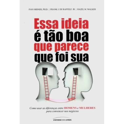 Revista Exame indica livro de Ivan Misner, Fundador e Presidente do BNI como leitura essencial
