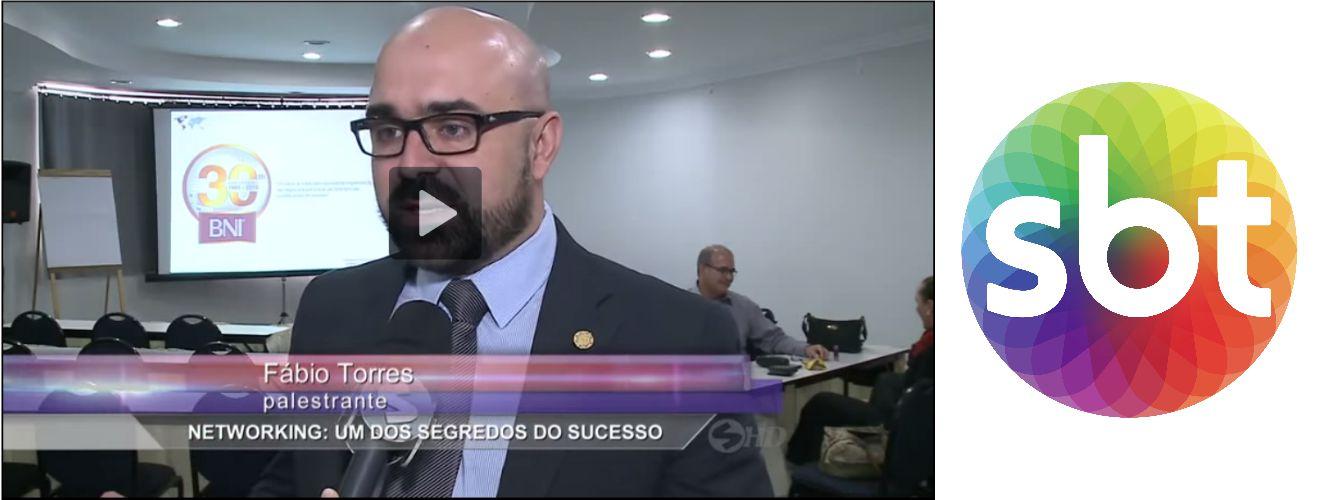 Fábio - SBT