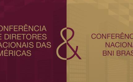Confira a mensagem de Graham Weihmiller para o BNI Brasil – IV Conferência Nacional BNI Brasil