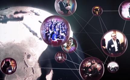 Conheça o futuro do BNI – Business Network International