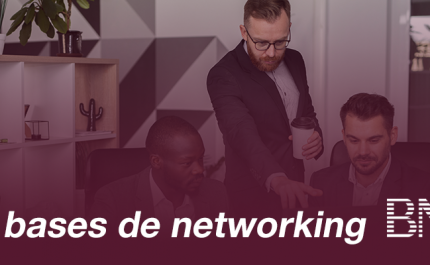 3 Bases de Networking