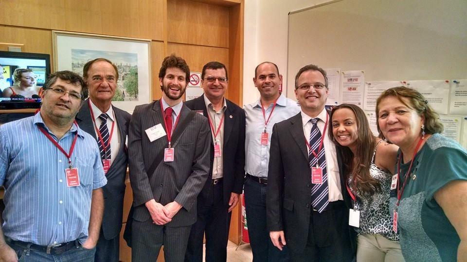 Grande parceria entre o Consulado Britânico e o BNI Brasil