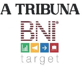 Grupo BNI Target ganha destaque no jornal A Tribuna com estratégia de Networking Empresarial inovadora