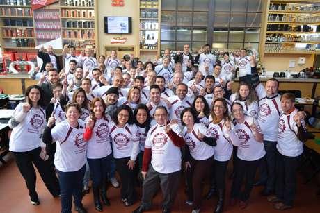 BNI Destak, Guarulhos, gera mais de R$ 1 mi em negócios em apenas 4 meses