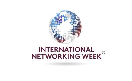 BNI Brasil: Semana Internacional de Networking 2018
