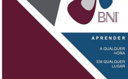 Lançamento do BNI University !