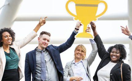 5 maneiras de ir a fundo e motivar-se para ter sucesso – BNI Global