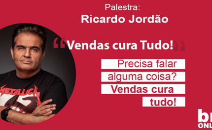Ricardo Jordão & BNI Brasil – 15/04