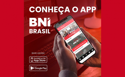 BNI Brasil lança aplicativo de Networking